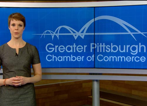 WATCH: How The Greater Pittsburgh Chamber of Commerce Works