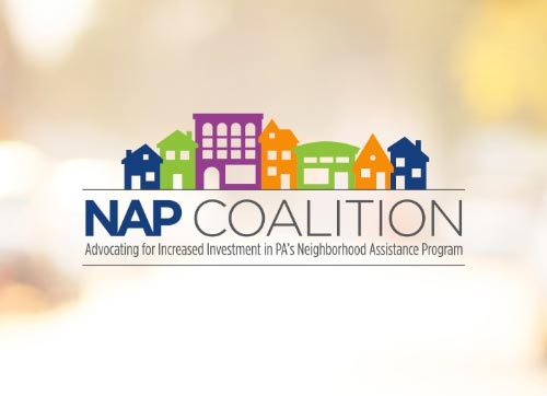 Join the NAP Coalition