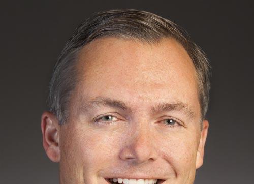 Matt Smith: Improving infrastructure vital for region