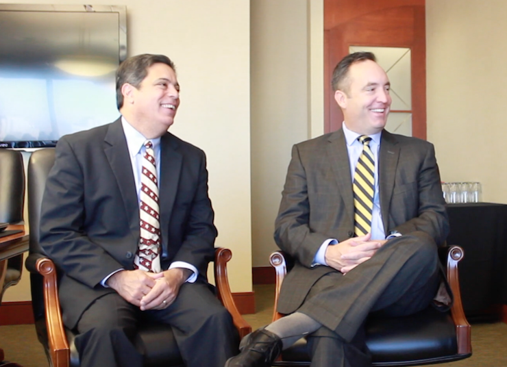 VIDEO: Post-Election Update w/Senators Corman & Costa