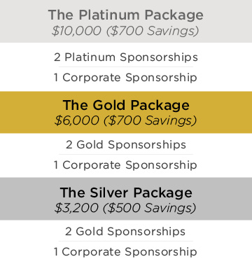 Sponsorship Packages 2017