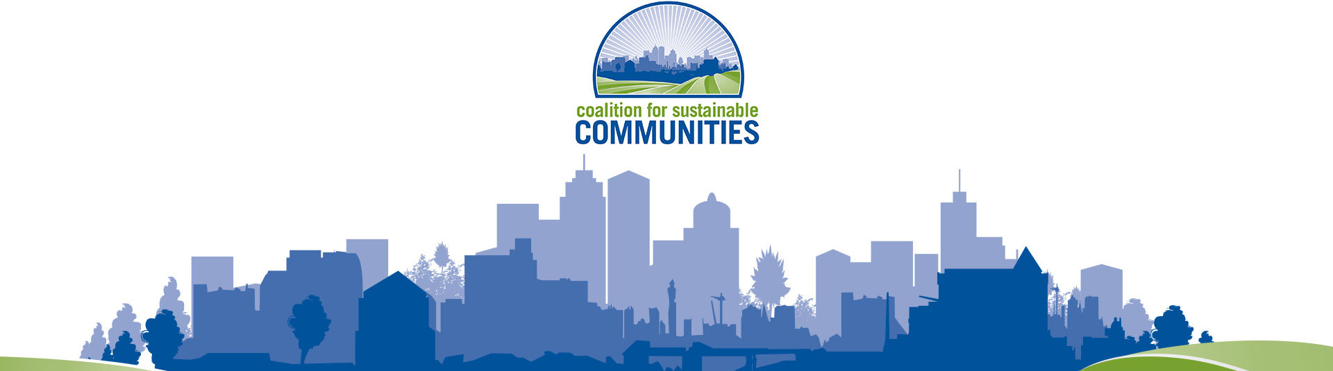 Coalition for Sustainable Communities