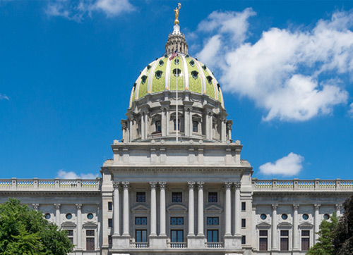 Statement from Matt Smith, president of the Greater Pittsburgh Chamber of Commerce, on the PA Senate's passage of the $600 million tax package for FY 2017-18