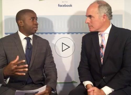 Facebook Live interview with U.S. Senator Bob Casey and GPCC's Brandon Mendoza
