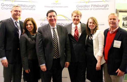 May Chamber News Update: The Pittsburgh Region's Transportation Future