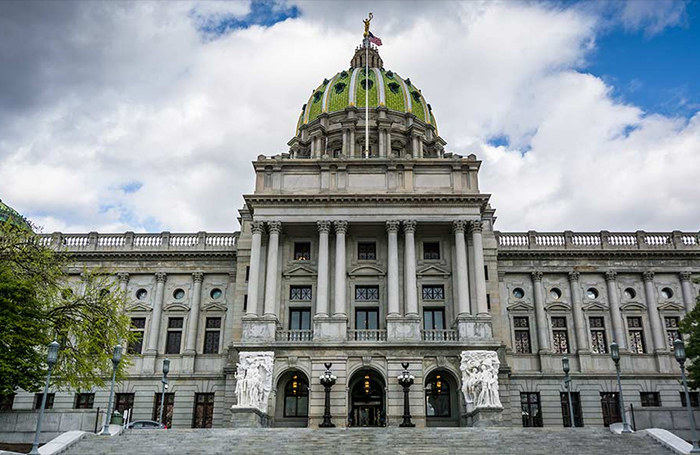 Here's why PA's corporate net income tax rate could be reduced